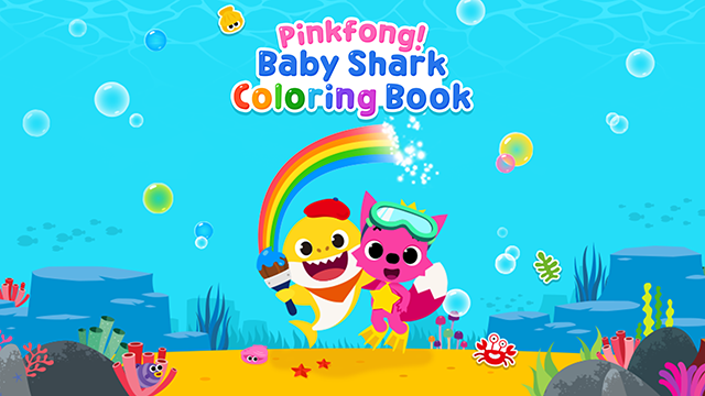 Stayhome With Pinkfong